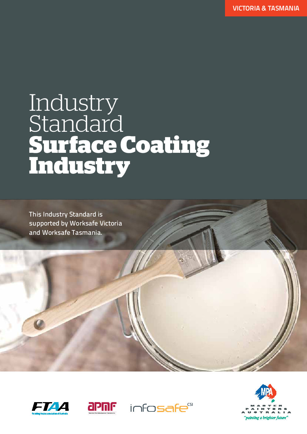 Industry Standard for the Surface Coatings Industry